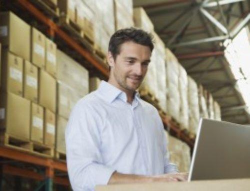 IFS Logistics 物流標準認證