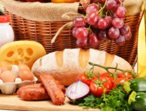 IFS Food | IFS食品